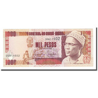 Billet, Guinea-Bissau, 1000 Pesos, 1993-03-01, KM:13b, NEUF - Guinee-Bissau