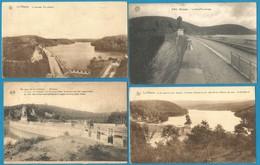 (G094) BARRAGE DE LA GILEPPE - Barrage - Lion - Ecluses - - Jalhay