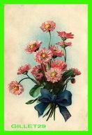 FLOWERS - FLEURS - BEAU BOUQUET - LOVING FOR LOVING - CIRCULÉE - - Fleurs
