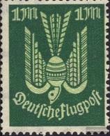 Tedesco Empire 215 Testati Usato 1922 Dove - Deutschland