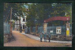 CPA - 57 - Saint-Avold - Quartier Ardant Du Picq - Saint-Avold
