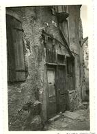 ( 12 AVEYRON )( MUR DE BARREZ  )( 1933 ) - Lieux