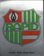 Panini's Stickers - Rapid Wien (Osterreich) - Autocollants