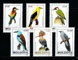 Moldavia Nº 10/15 En Nuevo - Moldavia