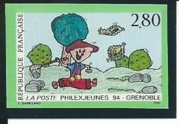 FRANCE: **, N° YT 2877a, Non Dentelé, TB - Non Dentellati