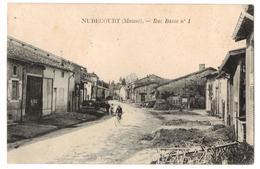 Nubecourt- Rue Basse No 1 - France