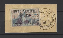 FRANCE.  YT  Vignette PA  N° 2  Neuf **  1920 - Airmail