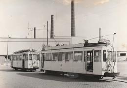 Ninove , Foto , Photo De Tram Ligne Ni ? ( Bruxelles - Ninove ) - Ninove