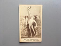 Jumeaux Siamois - Siamese Twins - Siamesische Zwillinge - Foire - Fair - Johann Und Jacob Tocci - Locana - Foto's