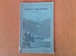 Ancien Livre En Russe - Livres, BD, Revues