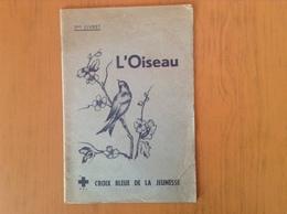 Recueil Poésie Oiseaux - Poëzie