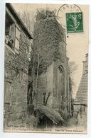 Carlux Tour Du Vieux Château - France