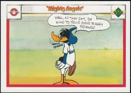 Comic Ball Looney Tunes Card, Upper Deck (VWP112) - Trading Cards