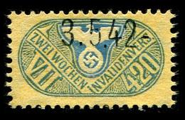 1942 Germany - Germany