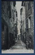 -GRASSE La Rue Sans Peur. - Grasse