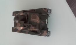 Solido Char Léger Renault R35 - Jugetes Antiguos