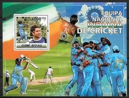 GUINEE BISSAU BF 637  * *  ( Cote 22e ) Cricket - Cricket