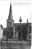 LA MARTYRE  Clocher Et Arc De Triomphe Hamonic N° 4598 - Autres Communes
