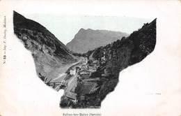 Salins Les Bains (73) - France