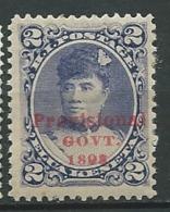 Hawai  -  Yvert N° 46 (*)     Po60610 - Hawaii