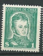 Chili  -  Yvert N°  232 **     Po60629 - Chile