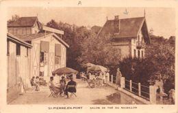 76-SAINT PIERRE EN PORT-N°1066-A/0353 - Frankreich