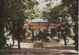 LIEVIN - Le Jardin Public - Le Kiosque - Lievin