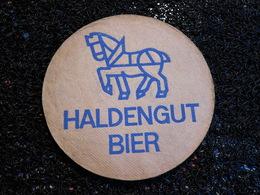 Sous-boks Bière Allemande, Haldengut Bier  (Box2-1) - Sous-bocks