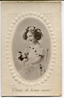 CPA - Carte Postale - Belgique - Fantaisie - Voeux De Bonne Année - 1913 (M7609) - Nouvel An