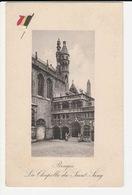Bruges - La Chapelle Du Saint-Sang - Brugge