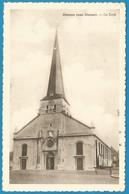(G100) HAMME (aan Durme) - De Kerk - L'Eglise - Dendermonde