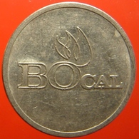 KB053-1 - BOCAL - Ulft - WM 22.5mm - Koffie Machine Penning - Coffee Machine Token - Firma's