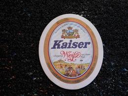 Sous-boks Bière Allemande, Kaiser Bräu   (Box2-1) - Sous-bocks