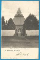 (G101) HANTES-WIHERIES - Château De Robault - Erquelinnes