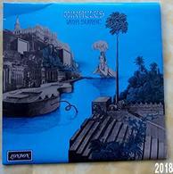 Yma Sumac  Miracles Vinyle LP 33T EO  London 1971 - Rock