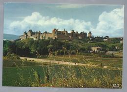 FR.- CITE DE CARCASONNE. Aude. - Carcassonne
