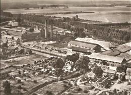 Eppeville (Somme) La Sucrerie D'Eppeville En Picardie N°91 Des Années 1960 - Photos