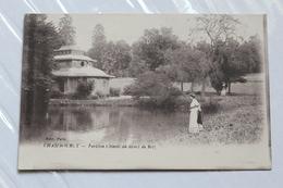 78240 - Chambourcy - Pavillon Chinois Au Désert De Retz - 405CP01 - Chambourcy