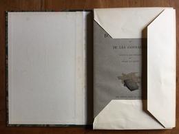 (bibliophilie) Jules LE PETIT : L'Art D' Aimer Les Livres Et De Les Connaître. - Bücher, Zeitschriften, Comics