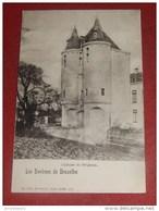 DIEGEM  -  DIEGHEM  -  Het Kasteel  -  Le Château    - - Diegem