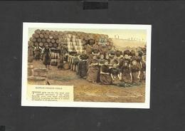 Nostalgia Postcard  Scottish Fisher Girls 1919 - Scotland