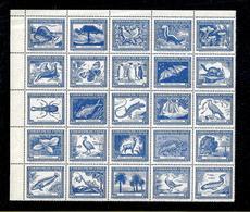 Chile1943 Historia Natural De Chile Centenario De La Obra Del Naturalista Frances Claudius Gay - Chile