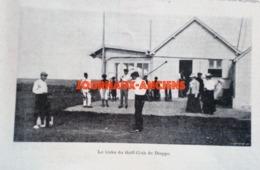 1900 DIEPPE - GOLF CLUB DE DIEPPE - FALAISE DE POURVILLE - TIR AUX PIGEONS - MEETING DE  DIEPPE - Journaux - Quotidiens