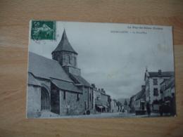 63 Bourg Lastic Grande Rue - France