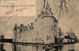 Vallée De La Meuse - Château Fallais - Braives