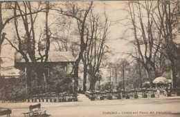 Torino-Chalet Parco Del Valentino-1925 - Parcs & Jardins