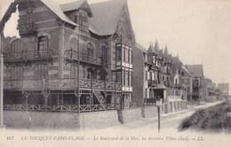 LE TOUQUET PLAGE BD DE LA MER (dil74) - Le Touquet
