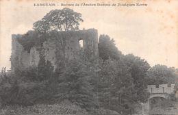 37-LANGEAIS-N°1068-D/0183 - Langeais