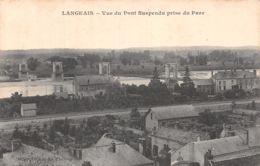 37-LANGEAIS-N°1068-D/0195 - Langeais