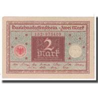 Billet, Allemagne, 2 Mark, 1920, 1920-03-01, KM:60, SUP - [13] Bundeskassenschein